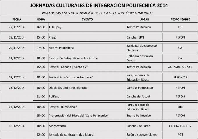 Cronograma-Fiestas-2014