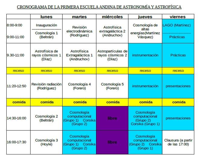 cronograma_escuela_andina_astronomía