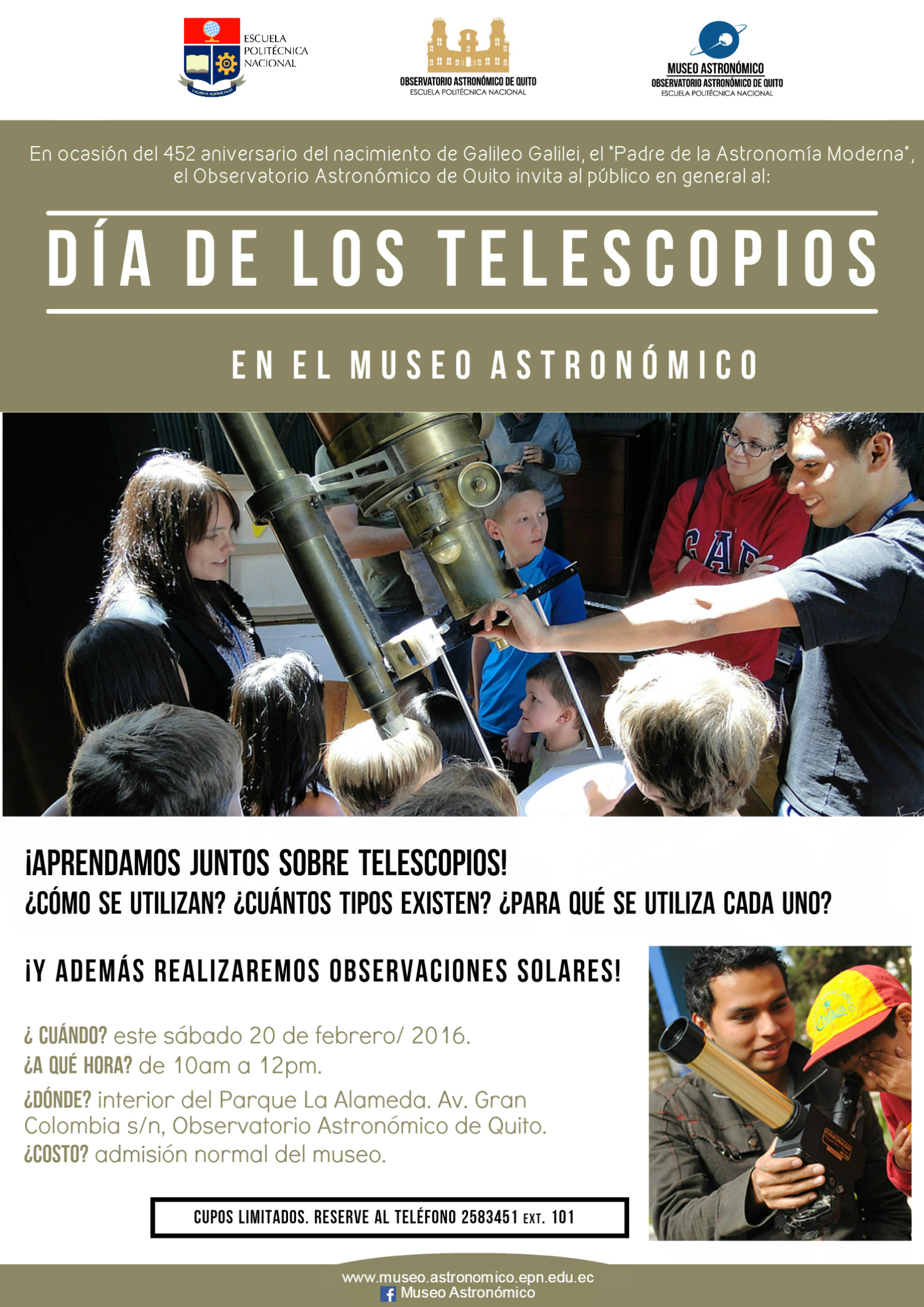 dia de los telescopios final