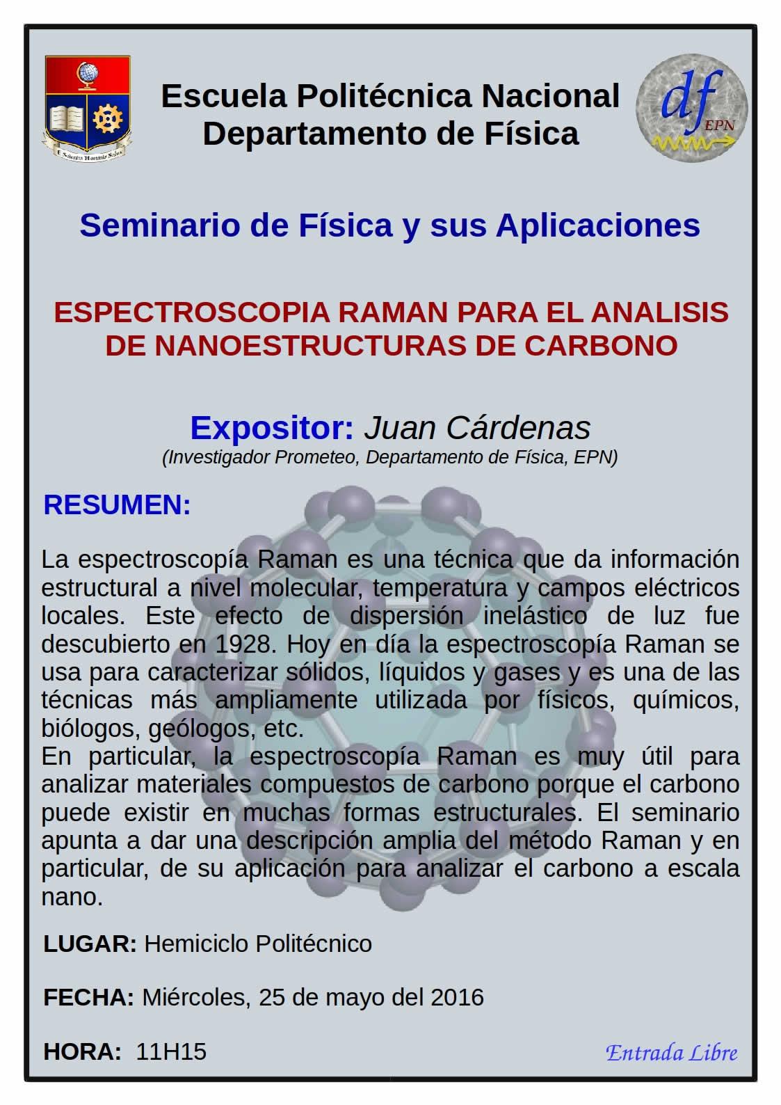 Publicidad Seminario A3 - JUAN CARDENAS