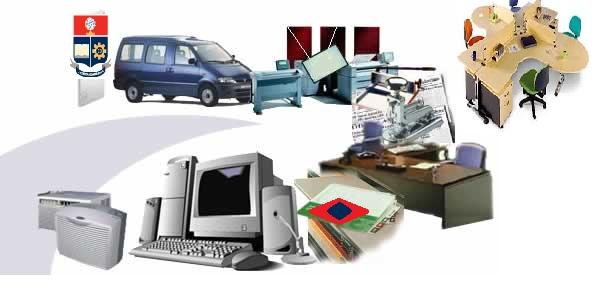 Escuela polit cnica nacional instructivo para el manejo for Ejemplo de mobiliario y equipo de oficina